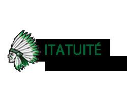 Logo Mobile Itatuité
